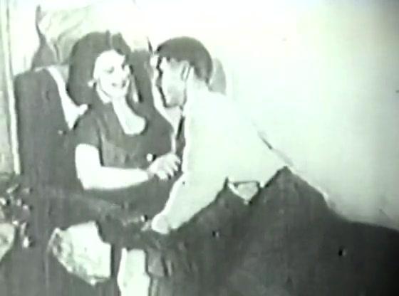 Retro Porn Archive Video: Golden Age erotica 03 03