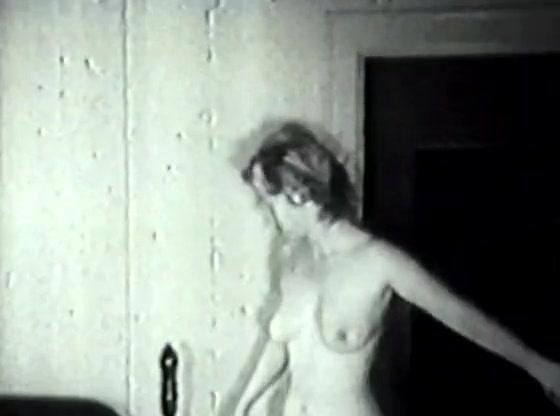 Retro Porn Archive Video: Golden Age erotica 03 04