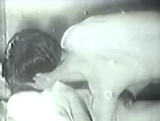 Retro Porn Archive Video: Golden Age Erotica 05 03