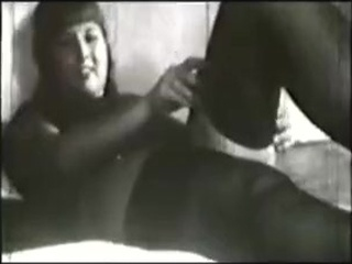 Retro Porn Archive Video: Bedtime