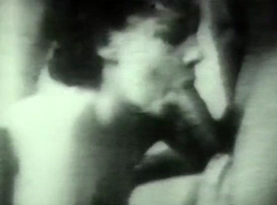 Retro Porn Archive Video: Golden Age Erotica 07 06