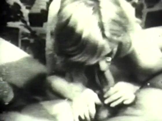 Retro Porn Archive Video: Golden Age Erotica 01 02