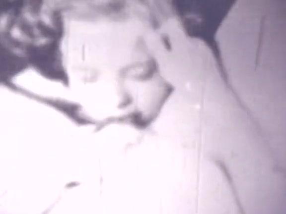 Retro Porn Archive Video: What Kept Grandpa up 03