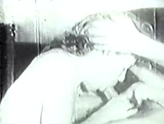 Retro Porn Archive Video: Golden Age Erotica 05 01