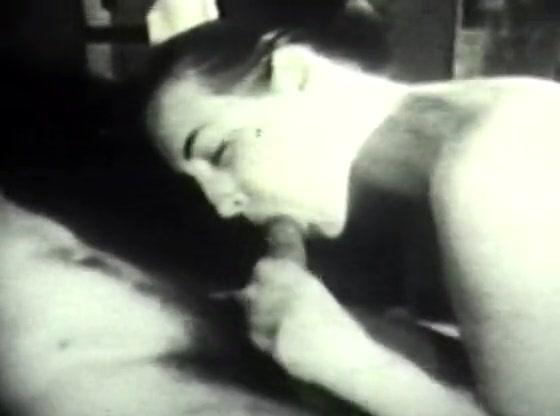 Retro Porn Archive Video: Golden Age Erotica 01 05