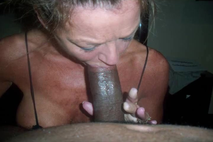 MY WOMAN GOT FUCKED BY A BIG BLACK DICK AND LIKED IT