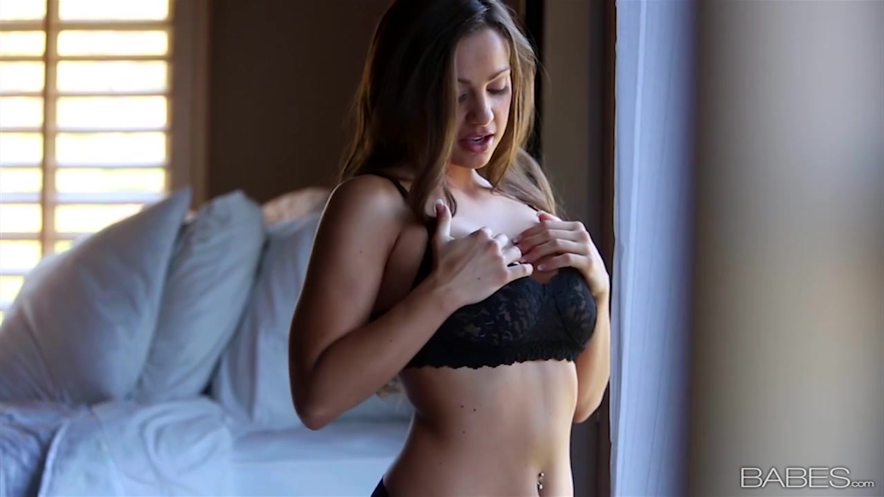 Babes Video: Abigail has perfect tits