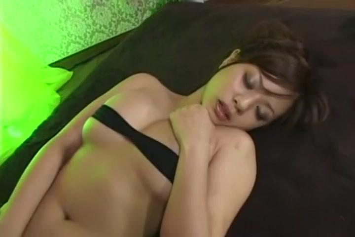 Yuuri Nanase Uncensored Hardcore Video with Masturbation, Creampie scenes
