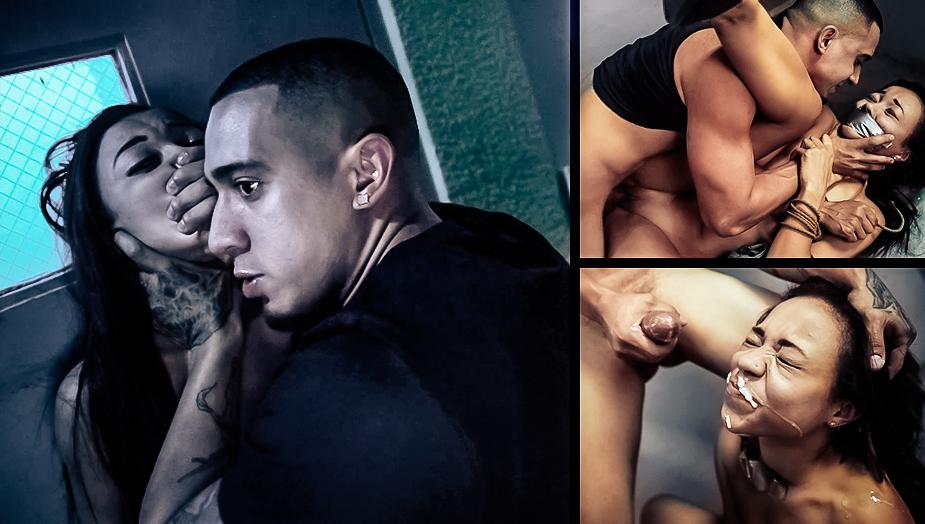 Adrian Maya Brutal Pick-Ups Tow Or Blow  - BrutalPickups
