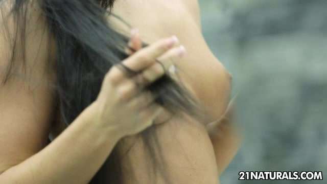 21Sextury XXX Video: Wet