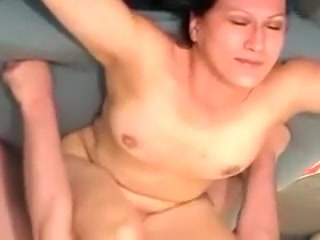 Swinger fucked