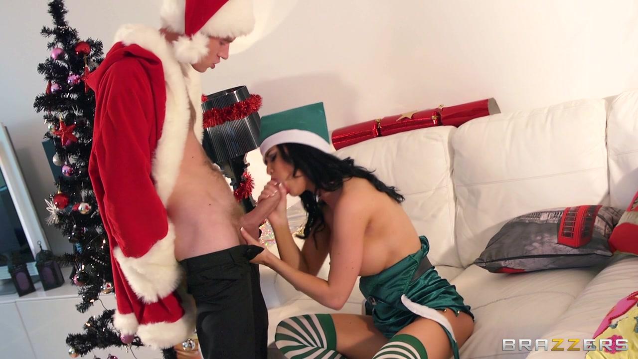 Pornstars Like it Big: How Danny D Stole XXXMas