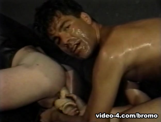 Glory Holes 5 - Leather Mania Scene 7 - Bromo
