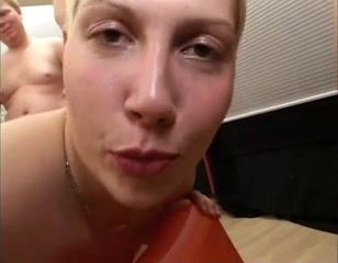 Slutty mature cunts fucked and facialized