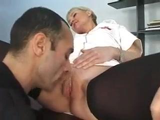 Estelle - french nurse