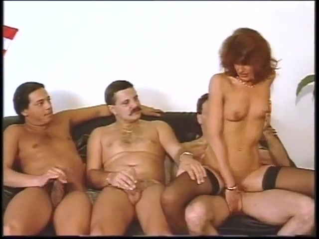 Anal and fist fuck party german style