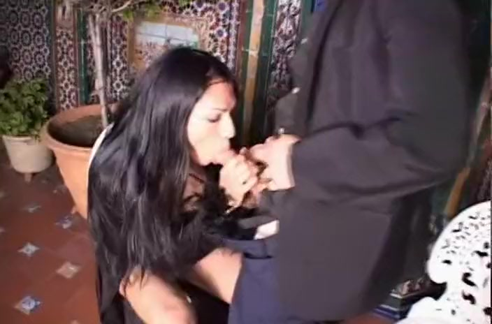 Great Asian Anal x-rated video. Bon Appetit