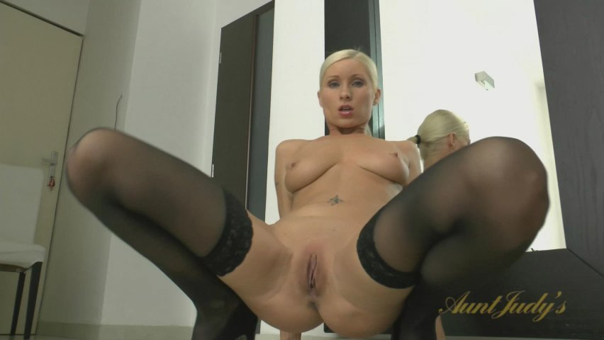 vanessa hell in the amateur movie - auntjudys