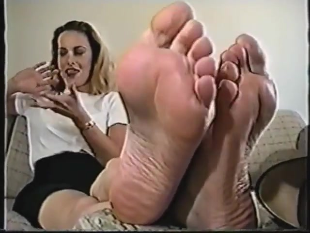 Video 180690304: vintage foot fetish, milf foot fetish, amateur foot fetish, feet, babe straight, classic babe, babes soles