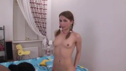 Anal birth control blonde college girl with african bbc refugee