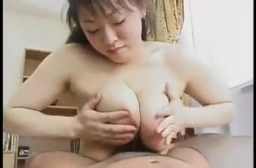 Jpn chubby maturetits job