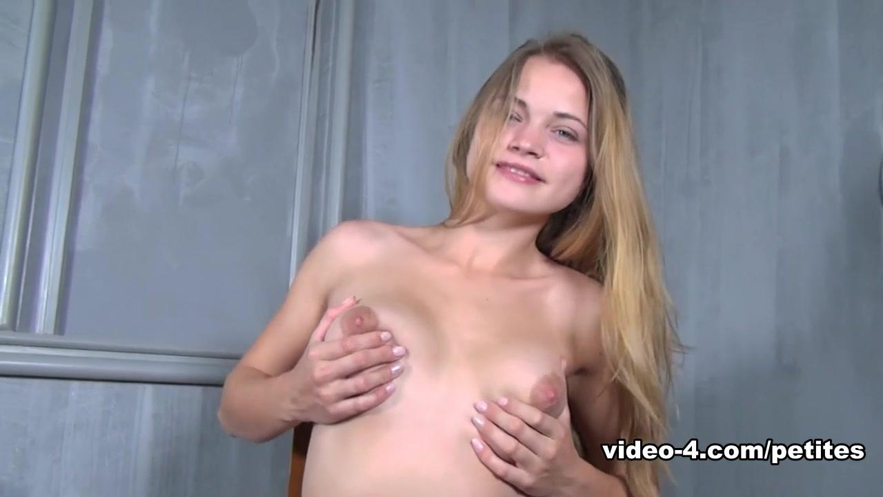 Linden in Masturbation Movie - AtkPetites