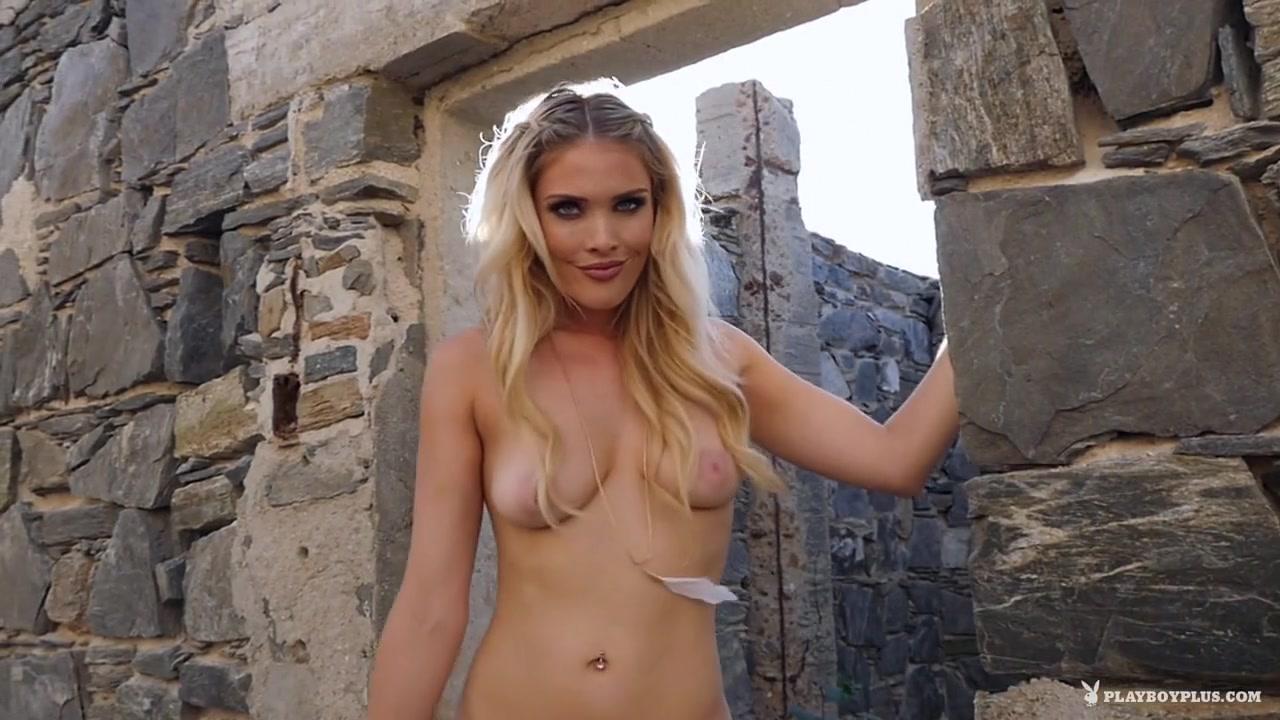 Rebekah Cotton in Bella SeГ±orita - PlayboyPlus