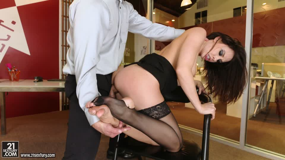 Chanel Preston in Who is the fairest of them all?, Scene #01 - 21Sextury