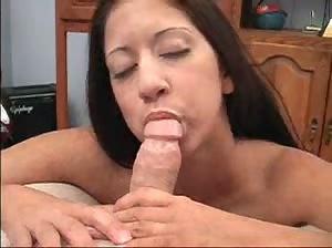 sweet maria gives a good handjob and blowjob