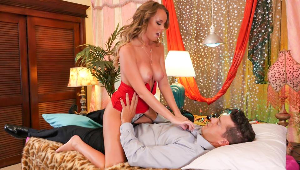 Alexis Adams in Gonzo Story - Whorehouse Virgin, Scene #02 - BSkow