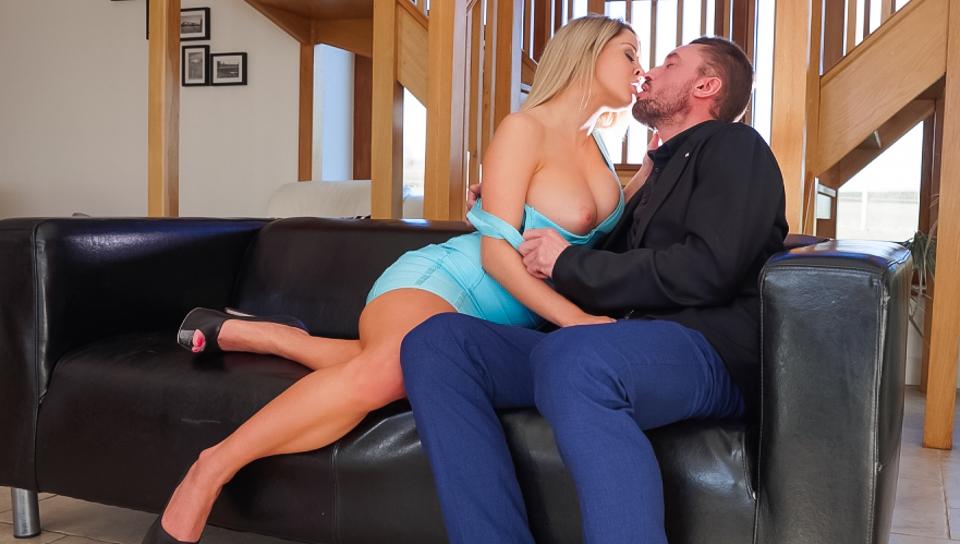Ben Kelly in Hot Wife Confessions, Scene #04 - DevilsFilm