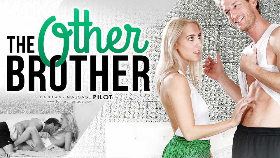 Cadence Lux in The Other Brother, Scene #01 - FantasyMassage