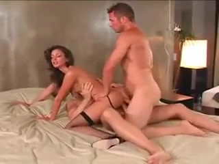 lucy lee double anal