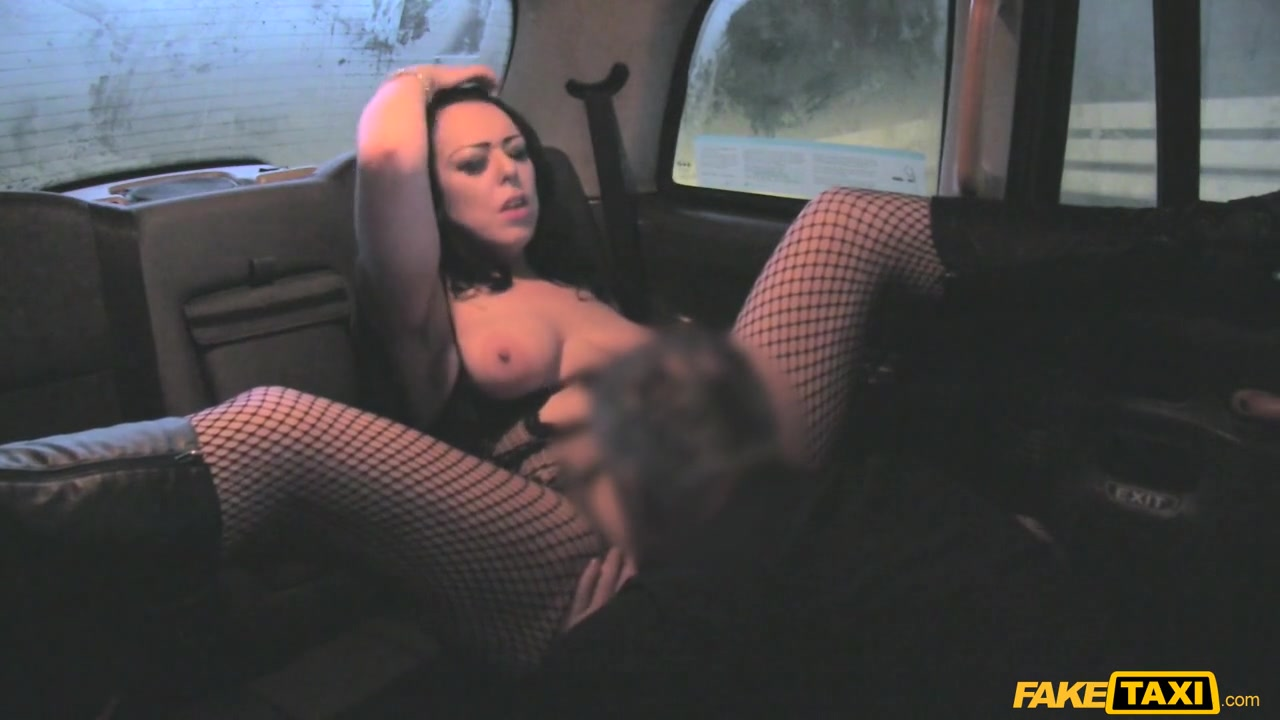 harley in facial piercings make good pipes - faketaxi