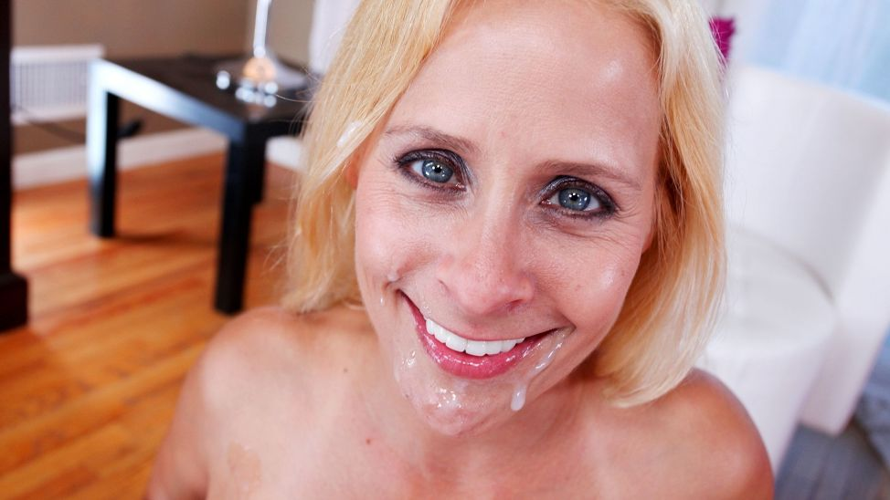 payton leigh in the afternoon of the face - cougarseason