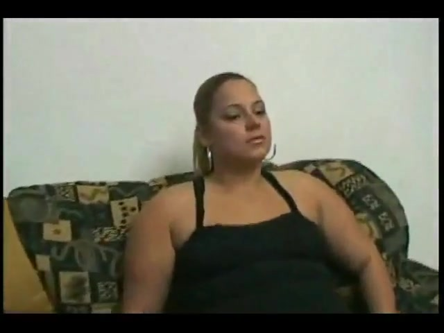 Horny Chubby BBW Latinas love sucking ass and wet pussy-1