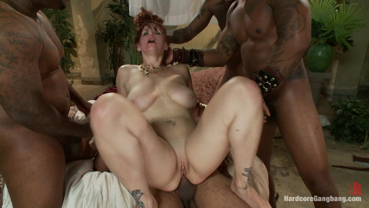 Fetishnetwork kayleigh nichole rough sex 3