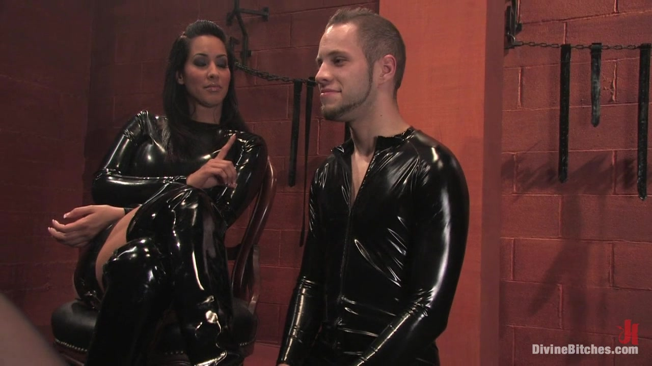 The Adjustment of Wolf Hudson Episode 2 EXTREME tease and denial