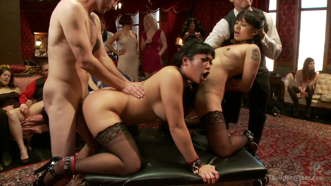 Порно ролики секс рабы