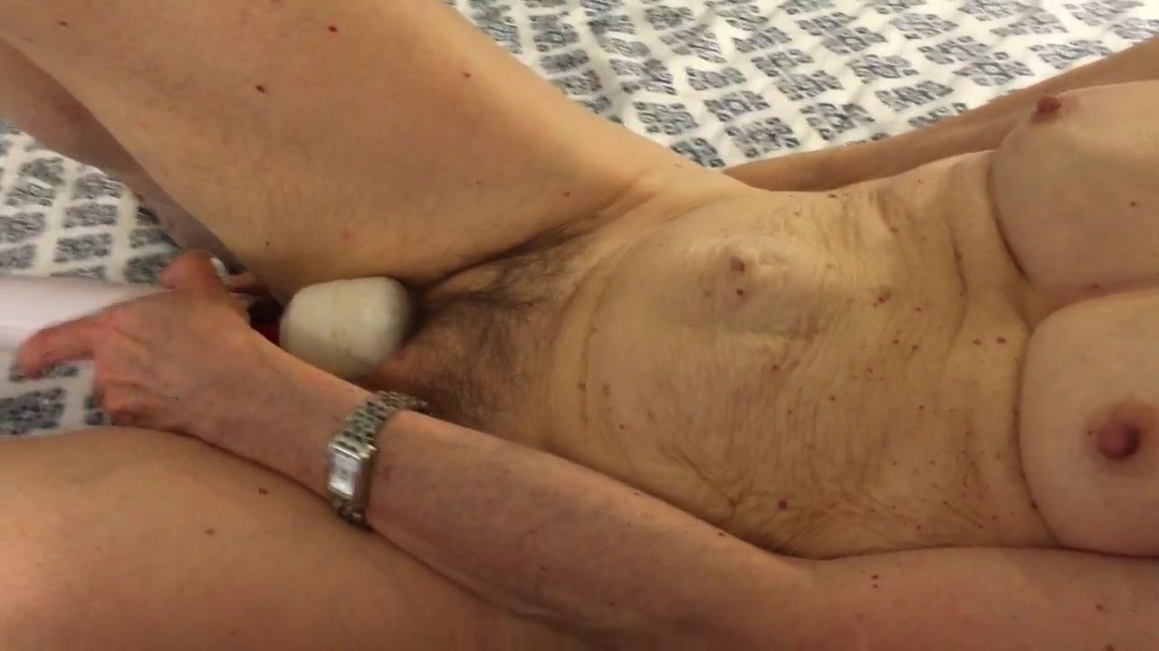 Vibe 44 Orgasm