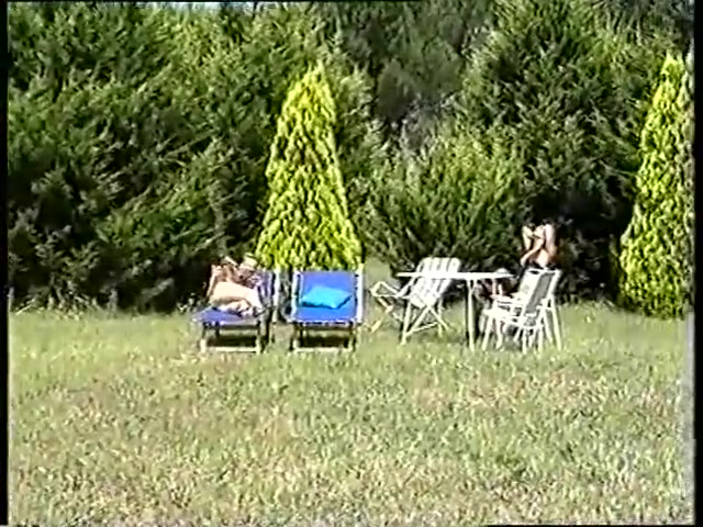 La Villa Del Piacere 1990
