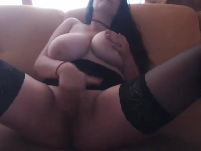 Big tits and large areolas