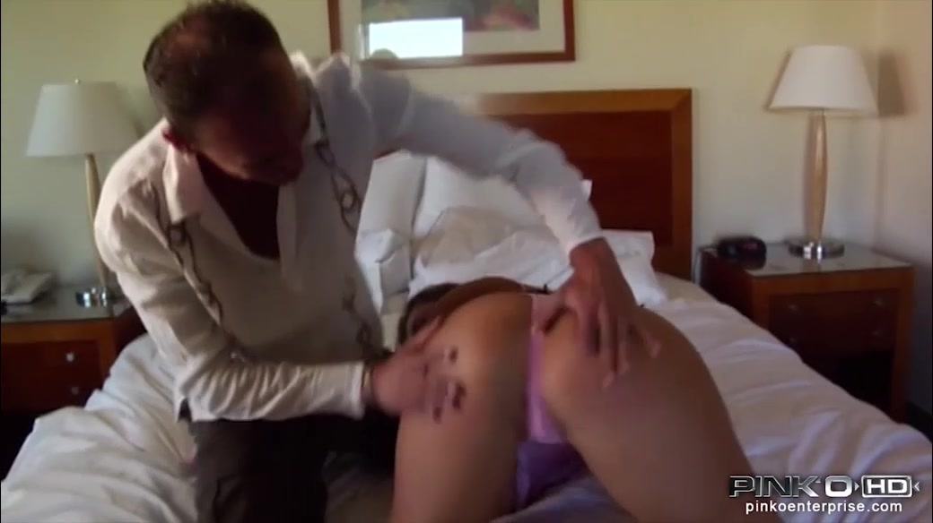 PinkoHD XXX video: Amateur Video 3
