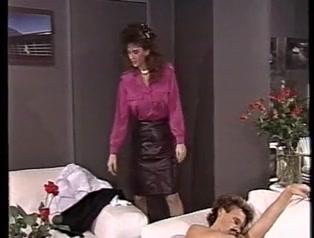 Mrs. Robbins 1988 FULL VINTAGE VIDEO