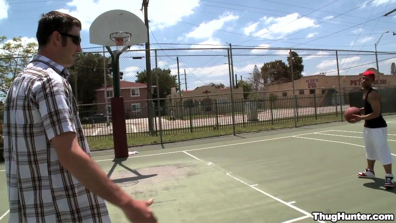 Basketball Jones - ThugHunter