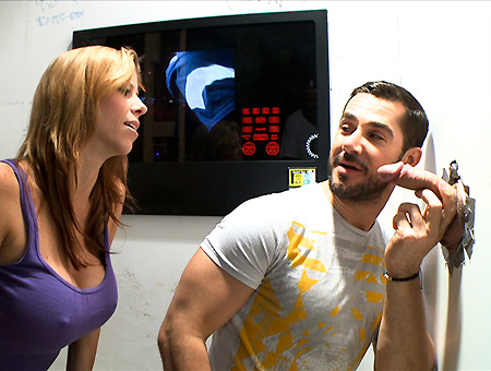 What Are Friends For? - UnGloryHole