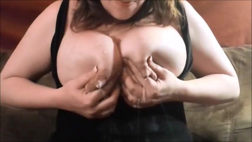 All big boobs comp lots of milk
