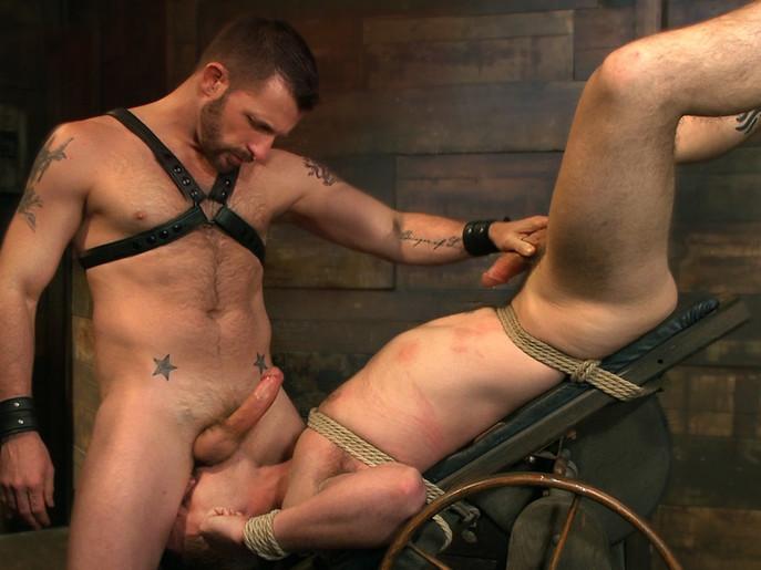 Male scenes