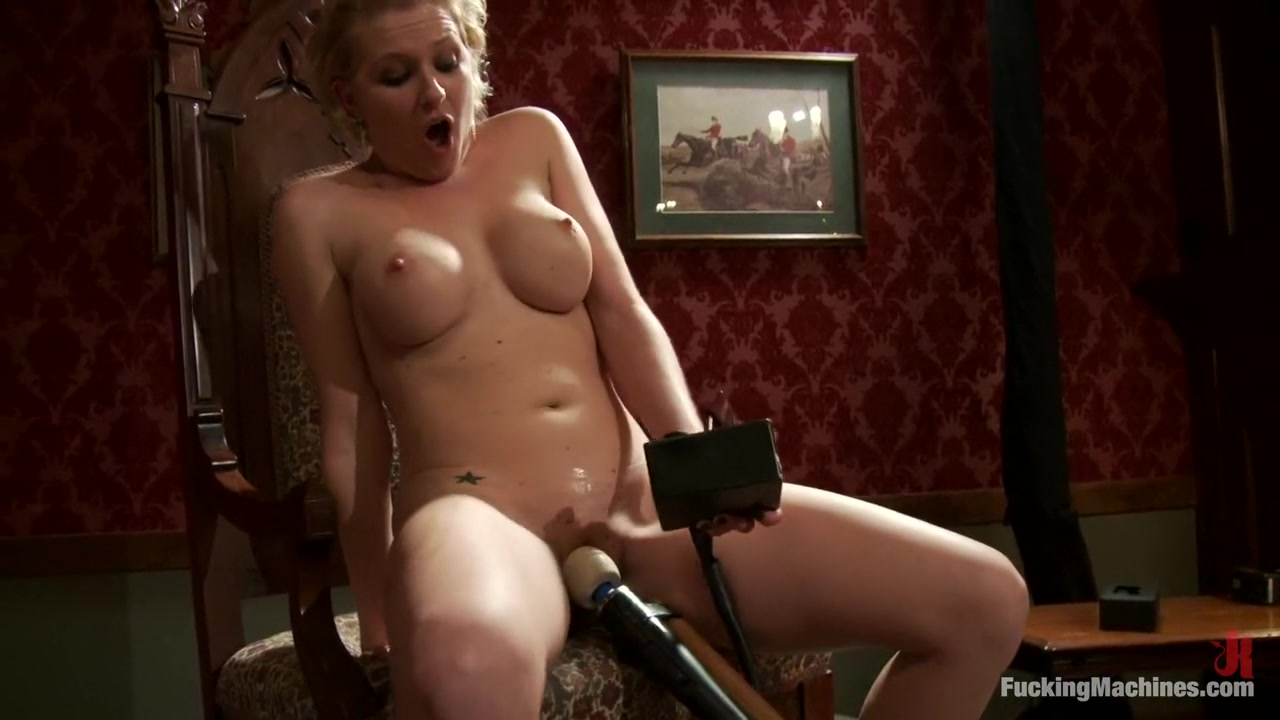 ROUND 2:  Pussy Fight: The Most Ruthless of Orgasm Denial