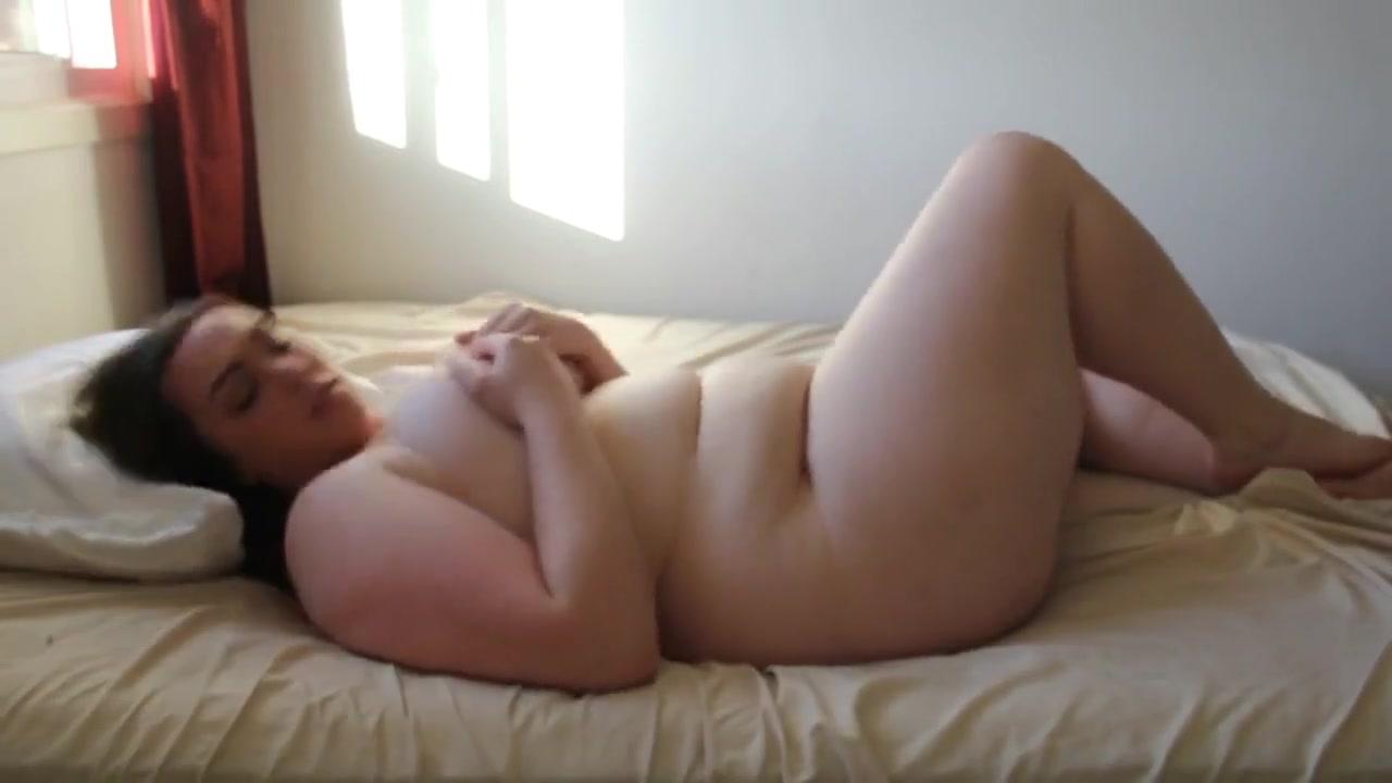 Video 201522204: orgasm bbw chubby, chubby brunette masturbating, softcore masturbation, chubby cum, chubby belly play, bbw belly rub, masturbation orgasm hd
